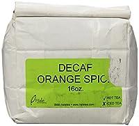 Hale Tea Black Tea, Decaf Orange Spice, 16-Ounce