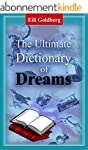 The Ultimate Dictionary of Dream: The...