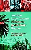 Elefantengedächtnis: Roman - - António Lobo Antunes