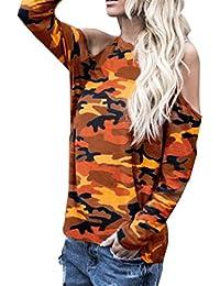 5c4e1724ec85 Suchergebnis auf Amazon.de für  blumen blazer - Orange   Damen ...