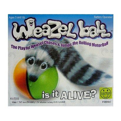 Wiesel Weazel Ball - 5