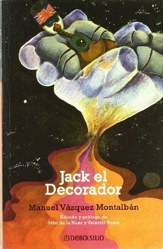 Jack el Decorador (ENSAYO-CRÓNICA)