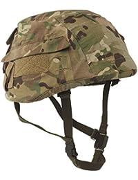 US Casque Camouflage Housse Fritz MT Plus multitarn