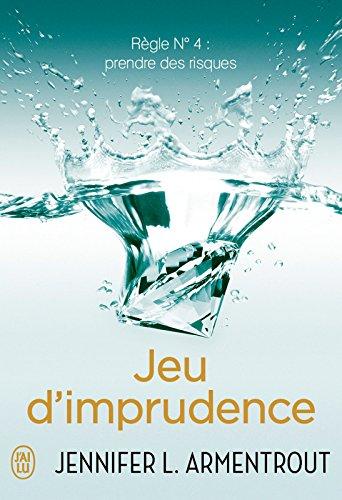 Jeu d'imprudence (FICTION FANTASM) par Jennifer L. Armentrout