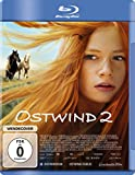 DVD Cover 'Ostwind 2 [Blu-ray]