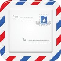 Moderne Postkarte - Custom-Made-Gruß-Karte Maker für kreative Männer und Frauen jeden Alters, am Valentinstag, den 8. März, Weihnachten, Halloween, Thanksgiving, Hochzeit, Geburtstag