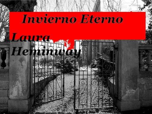 Invierno Eterno par Laura Heminway