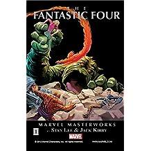 Fantastic Four Masterworks Vol. 1 (Fantastic Four (1961-1996)) (English Edition)