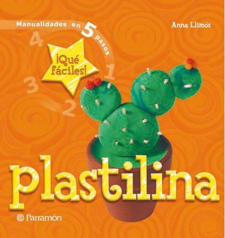 Plastilina (Manualidades en 5 pasos) por Anna Llimós