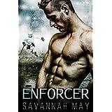 Enforcer: Bad Boy Sports Secret Baby (English Edition)