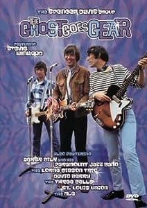 Ghost Goes Gear [DVD] [1966] [US Import] [NTSC]