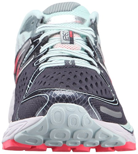 New Balance Women's 1260v6 Running Shoe Pink/White