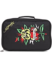 Ed Hardy Casual 1 liters Polyester Black iPad and Tablet Sleeve Bag 19f83e491ce9c