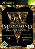 The Elder Scrolls III: Morrowind (Game of the Year Edition) -