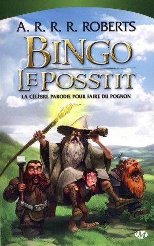 Bingo le Posstit : la célèbre parodie pour faire du pognon