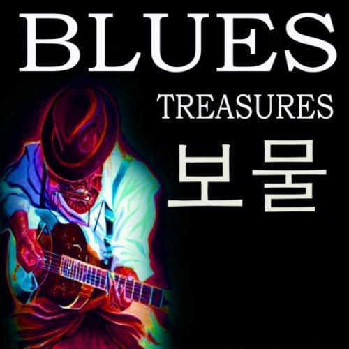 Barbecue Blues (Bbq-korea)