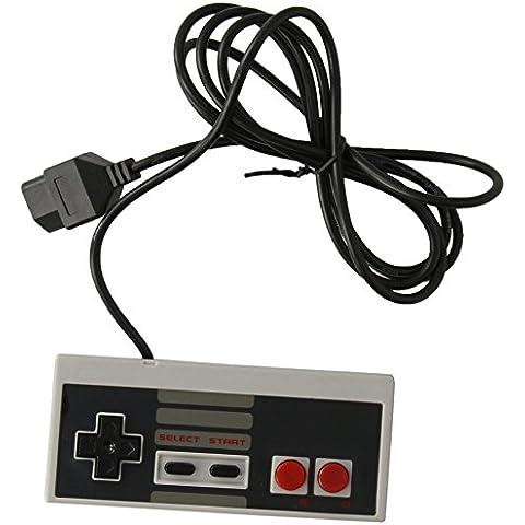 Mando Oficial Nintendo Nes [Nintendo NES] [Importado de Francia]