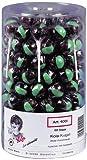 Küfa - Kola - Cola - Kugel Lolly - Lutscher - Box mit 100 Stück Inhalt