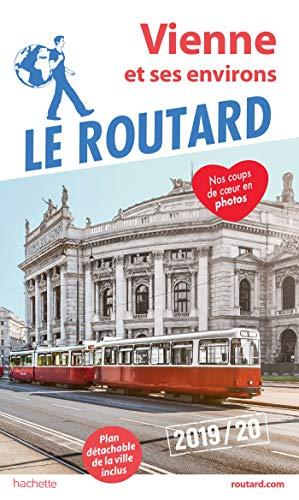 Guide du Routard Vienne 2019/20 par  Collectif