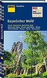 ADAC Reiseführer Bayerischer Wald: Passau Regensburg Oberpfälzer Wald