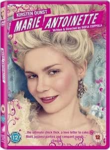 Marie Antoinette [DVD] [2006] [2007]