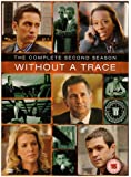 Without A Trace - Complete Season 2 [DVD] [2003] [2005]