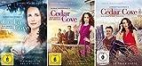 Cedar Cove - Das Gesetz des Herzens: Staffel 1-3