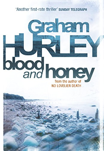 Blood And Honey (The Faraday and Winter series Book 6)