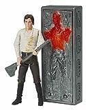 Han Solo with Carbonite Block Star Wars Saga 2006Figure # 2