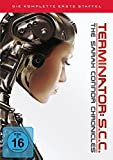 Terminator - The Sarah Connor Chronicles: Die komplette erste Staffel [3 DVDs] - Paul Karasick