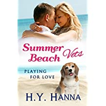 Summer Beach Vets: Playing for Love (English Edition)