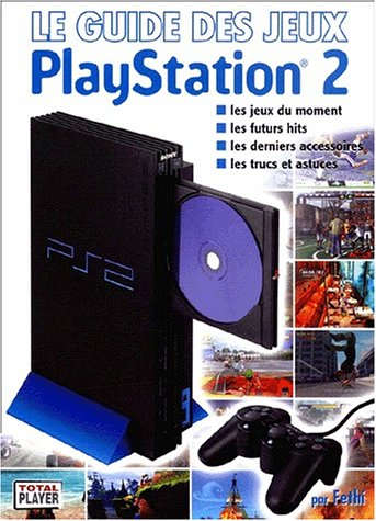 Guide Playstation, tome 2