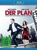 Der Plan [Blu-ray]