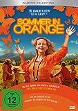 Sommer in Orange Bild