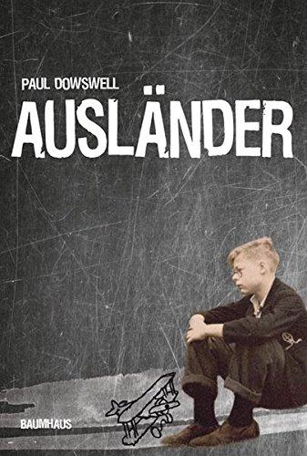 Ausländer (Baumhaus Verlag)