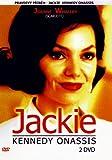 Jackie Bouvier Kennedy Onassis [DVD]