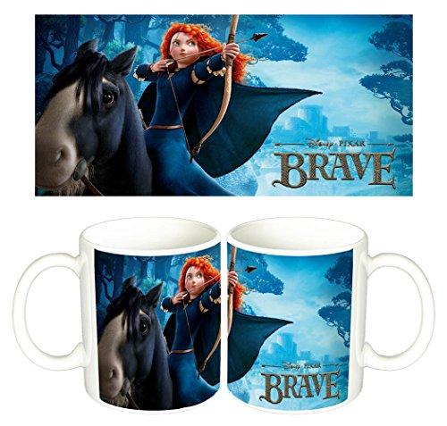 indomable-brave-princess-merida-e-taza-mug