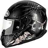 CASQUE T 600 CRUEL BLACK MATT AIROH SIZE S NEW 2016