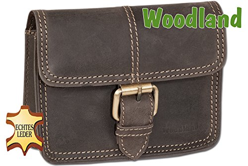 sac-de-ceinture-woodland-avec-boucle-en-cuir-de-buffle-naturel-brun-fonce
