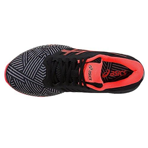 Asics Fuze X Women's Scarpe Da Corsa Black/Orange - 5.5 UK