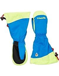 Reusch Baby guantes Walter R-Tex XT guante, otoño/invierno, bebé, color Azul - azul brillante, tamaño 4