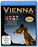 VIENNA - VIENNE - Le portrait ville ultime - Blu-Ray