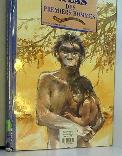 Atlas des premiers hommes