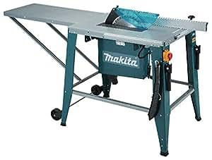 Makita 2712 Scie Bois sur Table 2000 W Ø 315 mm