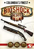 BioShock Infinite: Columbia's Finest DLC [PC Steam Code]