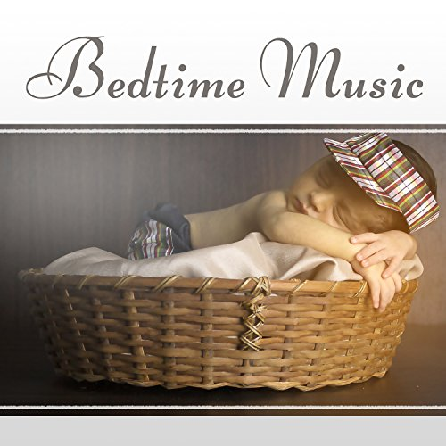 Bedtime Music - Serenity Dream, Ambient Music, Calm Music for Relaxation, Sleep Tight All Night -