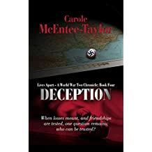 Deception (A World War Two Chronicle Book 4)