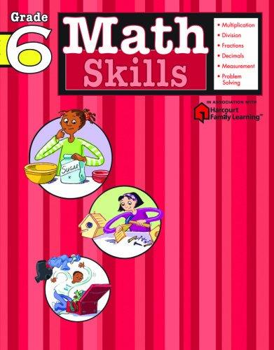 math-skills-grade-6