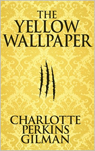 The Yellow Wallpaper French Edition Ebook Charlotte