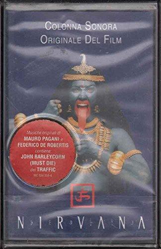 Nirvana (Colonna Sonora Originale) MC